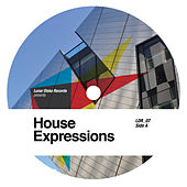 Lunar Disko presents... House Expressions by Various Artists