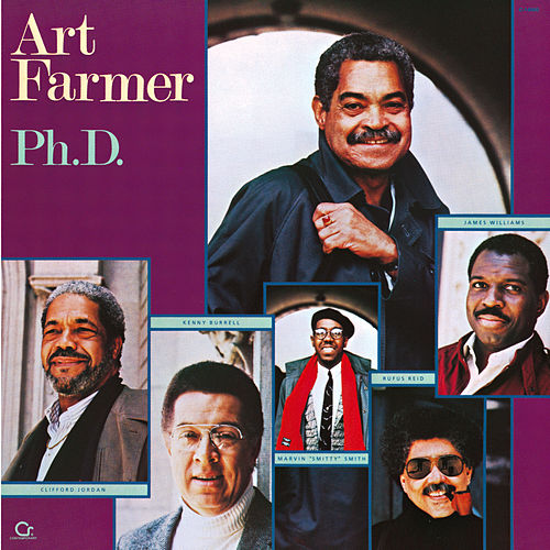 Ph.D. by Art Farmer