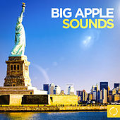 Big Apple Sounds by Various Artists