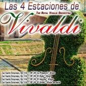 Las 4 Estaciones de Vivaldi by The Royal Vivaldi Orchestra