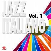 Jazz Italiano Vol. 1 by Various Artists