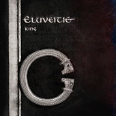 King by Eluveitie