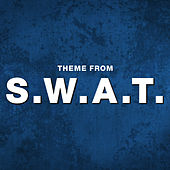 Theme from S.W.A.T. de London Music Works