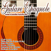 Guitare Espagnole by Various Artists