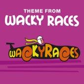 Wacky Races de London Music Works