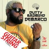 Dutty Badmind - Single by Demarco