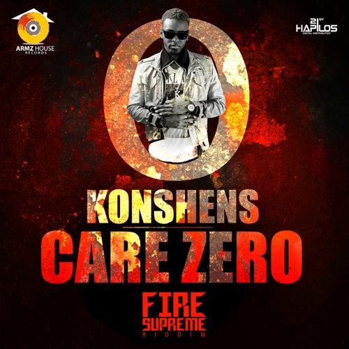 Care Zero - Single by Konshens
