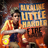 Little Harder - Single von Alkaline