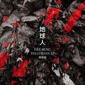 Tellurian EP de Fre4knc