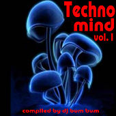 Techno Mind Vol. 1 by Various Artists