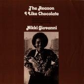 The Reason I Like Chocolate by Nikki Giovanni