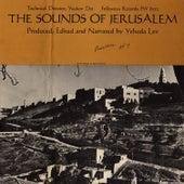 Sounds of Jerusalem by Unspecified