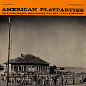 American Play Parties by Mike Seeger