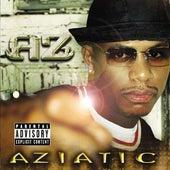 I'm Back by AZ