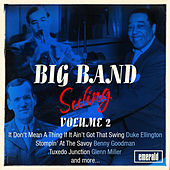 Big Band Swing - Vol. 2 by Various Artists