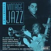 Essential Vintage Jazz de Various Artists
