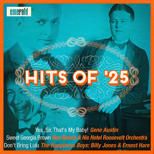 Hits of '25 by Various Artists