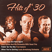 Hits of '30 de Various Artists