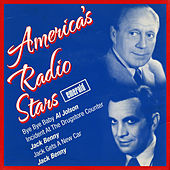 America's Radio Stars by Various Artists