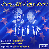Euro All Time Stars von Various Artists