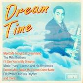 Dream Time de Various Artists