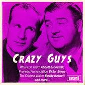 Crazy Guys de Various Artists