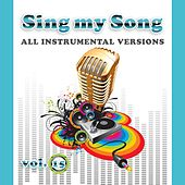 Sing My Song Vol 15 by SoundsGood