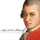 Mozart: The Five Violin Concertos by Arthur Grumiaux