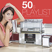 50s Playlist de Various Artists