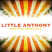 Little Anthony and the Imperials de The Imperials