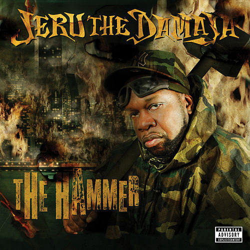 The Hammer by Jeru the Damaja