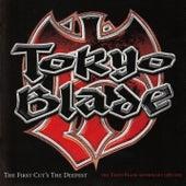 The First Cut's the Deepest von Tokyo Blade