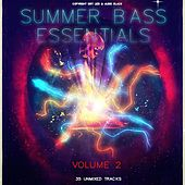Summer Bass Essentials Vol. 2 - EP by Various Artists