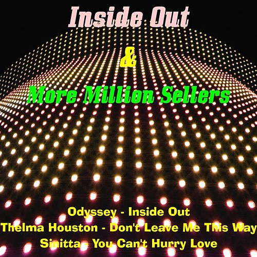 Inside out & More Million Sellers by Various Artists