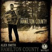 Hamilton County by Alex Smith