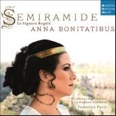 Semiramide - La Signora Regale. Arias & Scenes from Porpora to Rossini de Various Artists