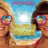 Walking on Sunshine (Original Motion Picture Soundtrack) de Various Artists