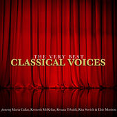 The Very Best Classical Voices de Various Artists