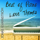 Best of Piano Love Themes by Jonas Kvarnström