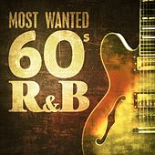 Most Wanted 60s R&B de Various Artists