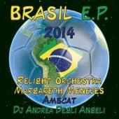 Brasil E.P. 2014 de Various Artists