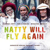 Natty Will Fly Again by Various Artists