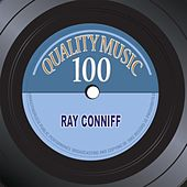 Quality Music 100 (100 Original Recordings Remastered) de Ray Conniff