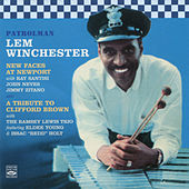 Patrolman: New Faces at Newport / A Tribute to Clifford Brown by Lem Winchester