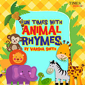 Fun Times with Animal Rhymes de Various Artists