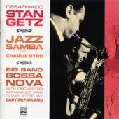 Jazz Samba with Charlie Byrd / Big Band Bossa Nova von Stan Getz