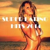 Super Latino Hits 2014 de Various Artists