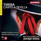 Turina: Canto a Sevilla by Various Artists