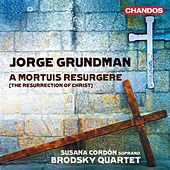 Grundman: A Mortuis Resurgere (The Resurrecton of Christ) von Various Artists