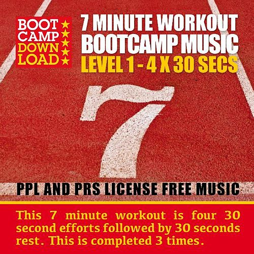 Workout Finisher 2 (2 Minutes) by Bootcamp Music Download